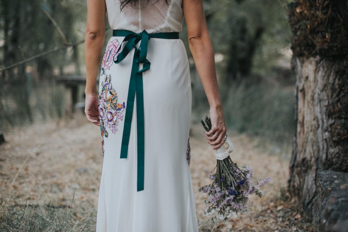 El vestido de Elena II
