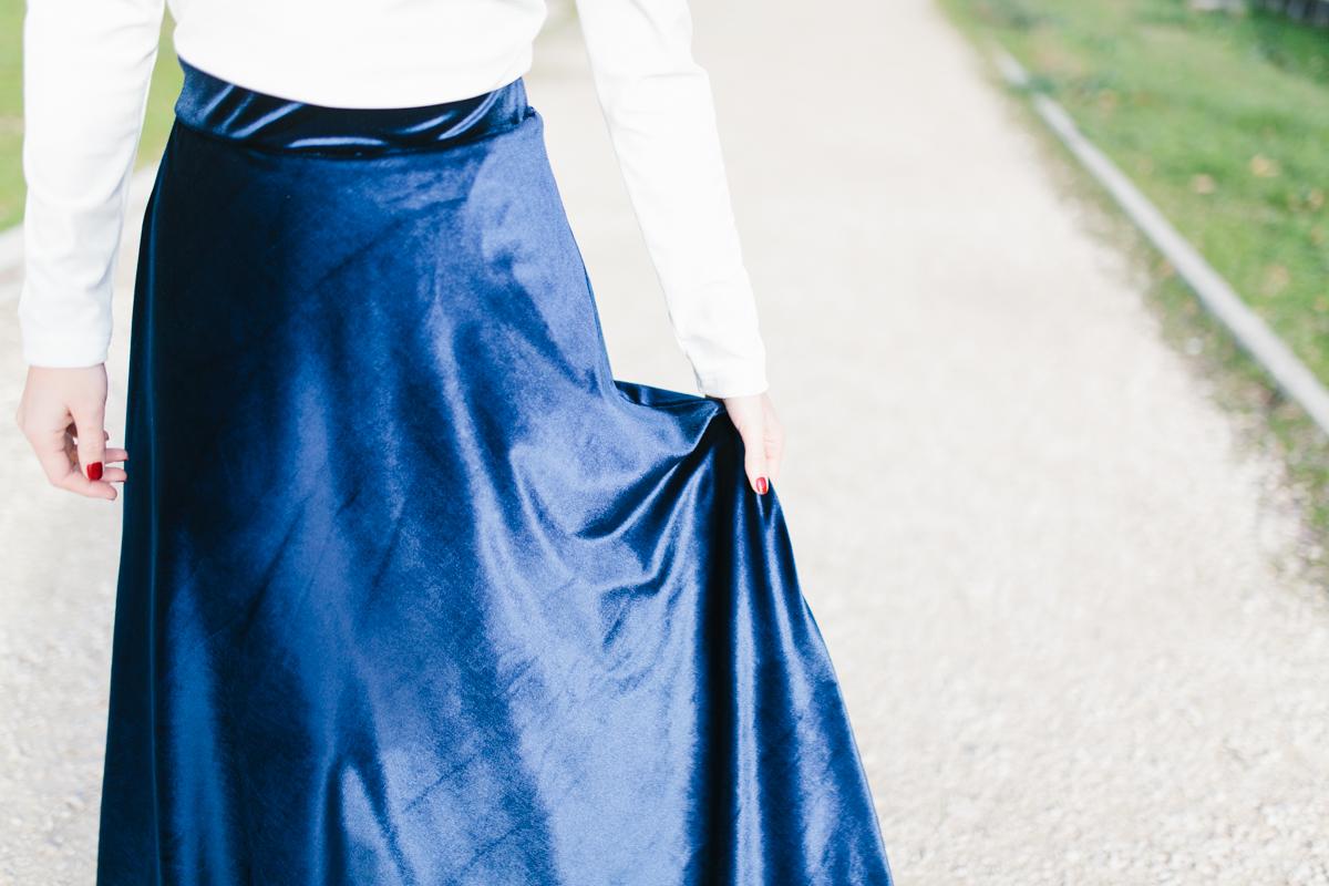 calista-one-blog-lista-de-bodas-online-invitada-perfecta-falda-terciopelo-1