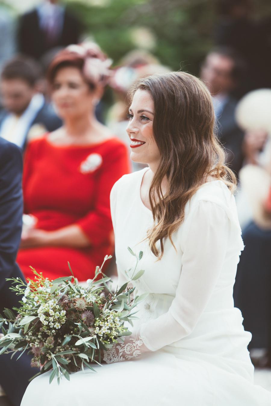 Helena Mareque Elena Suarez Noire Blanche Calista One blog lista de bodas 5