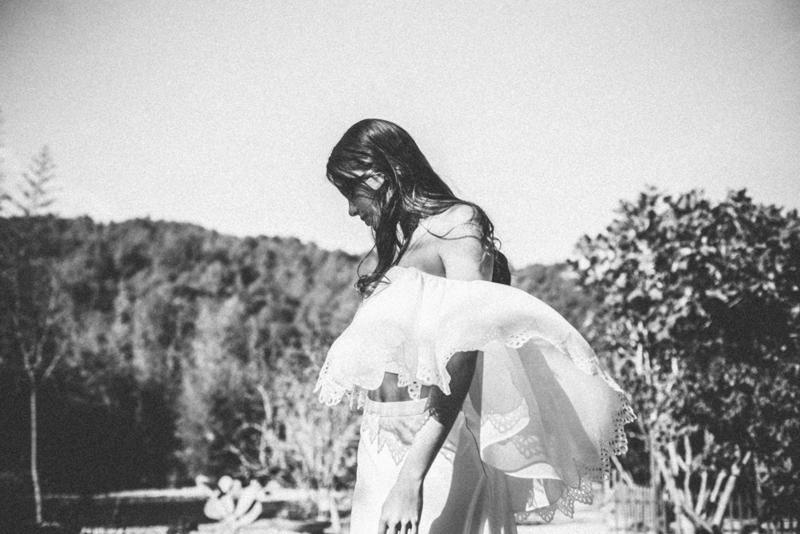 Días de Vino y Rosas vestidos novia L'arca sensualité Calista One blog lista de bodas 1