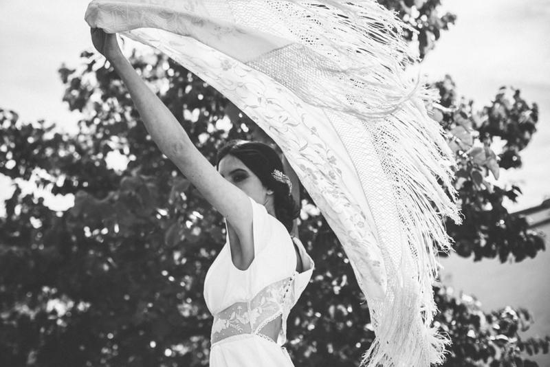 Días de Vino y Rosas vestidos novia L'arca sensualité Calista One blog lista de bodas 13