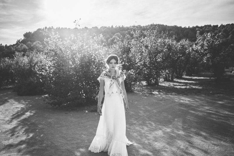 Días de Vino y Rosas vestidos novia L'arca sensualité Calista One blog lista de bodas 17