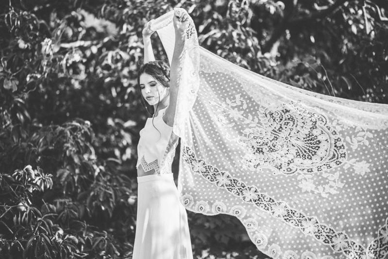 Días de Vino y Rosas vestidos novia L'arca sensualité Calista One blog lista de bodas 18