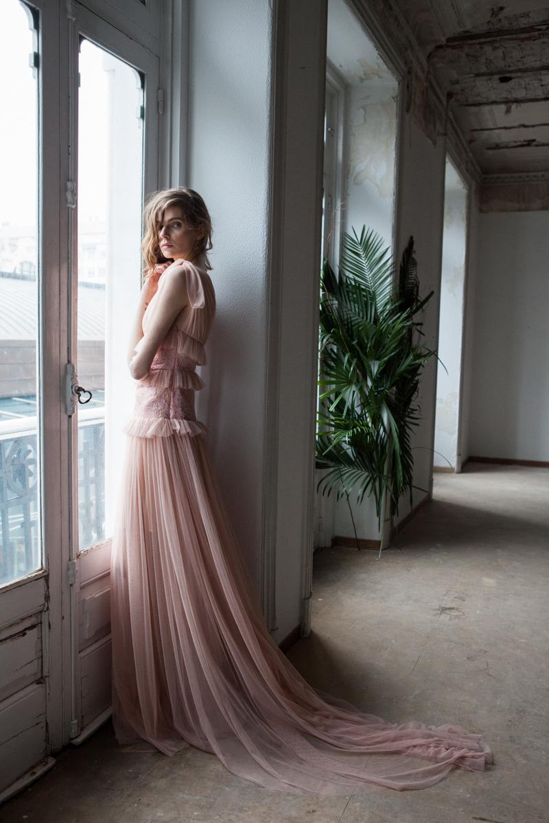 Vestidos invitadas Bouret PV 2017 Calista One blog lista de bodas 1