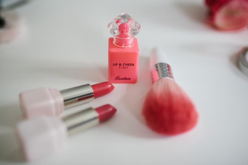 maquillaje guerlain natural 2