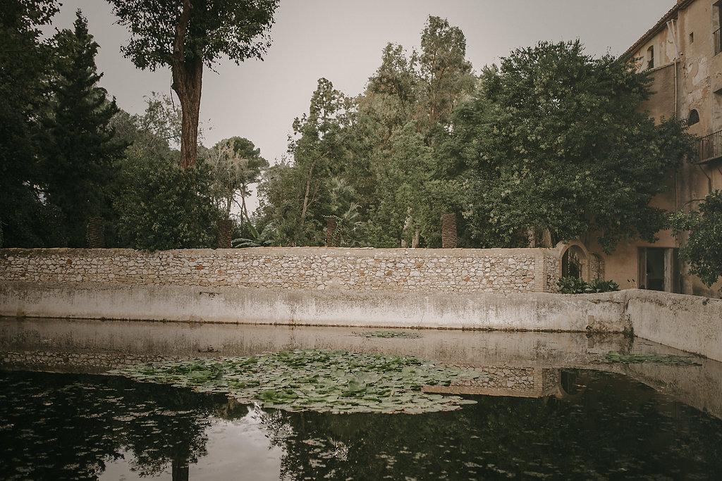 Monasterio de Sant Jeroni de Cotalba Pablo Laguia 24
