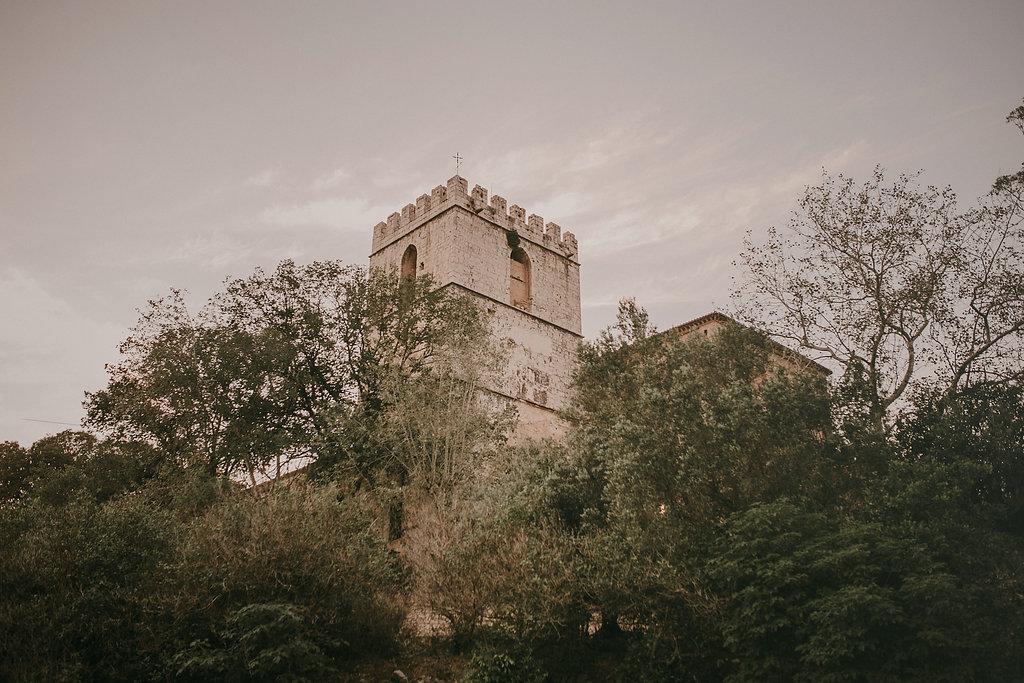 Monasterio de Sant Jeroni de Cotalba Pablo Laguia 27