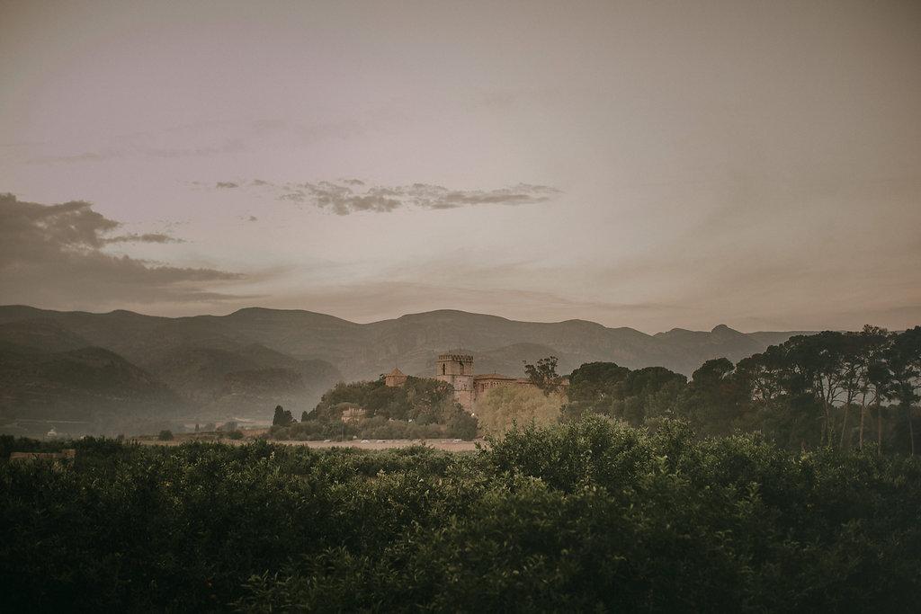 Monasterio de Sant Jeroni de Cotalba Pablo Laguia 28