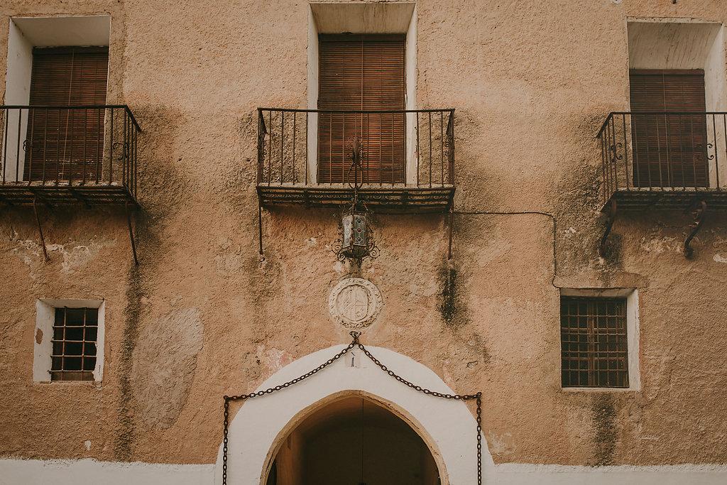 Monasterio de Sant Jeroni de Cotalba Pablo Laguia 34