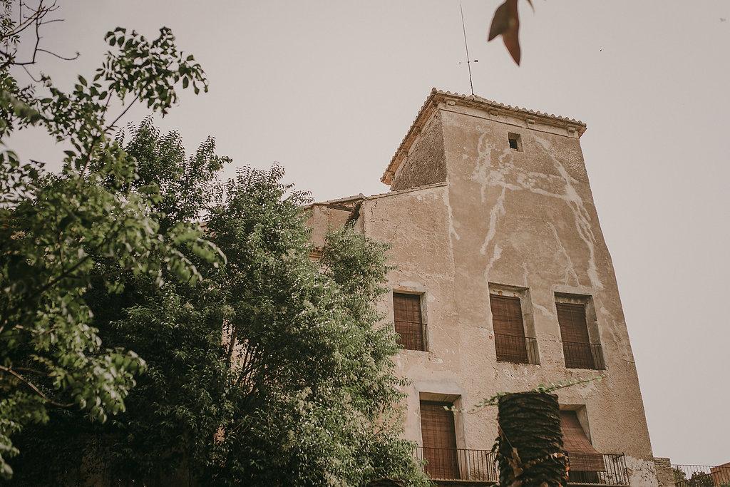 Monasterio de Sant Jeroni de Cotalba Pablo Laguia 9