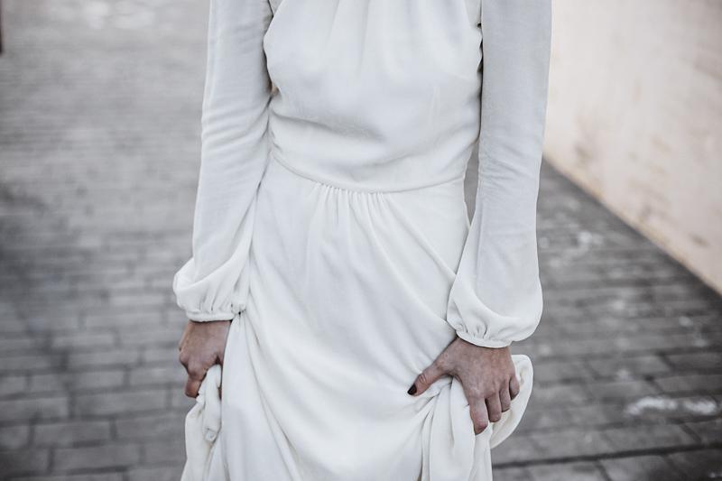 Vestido novia Kilindipia 6
