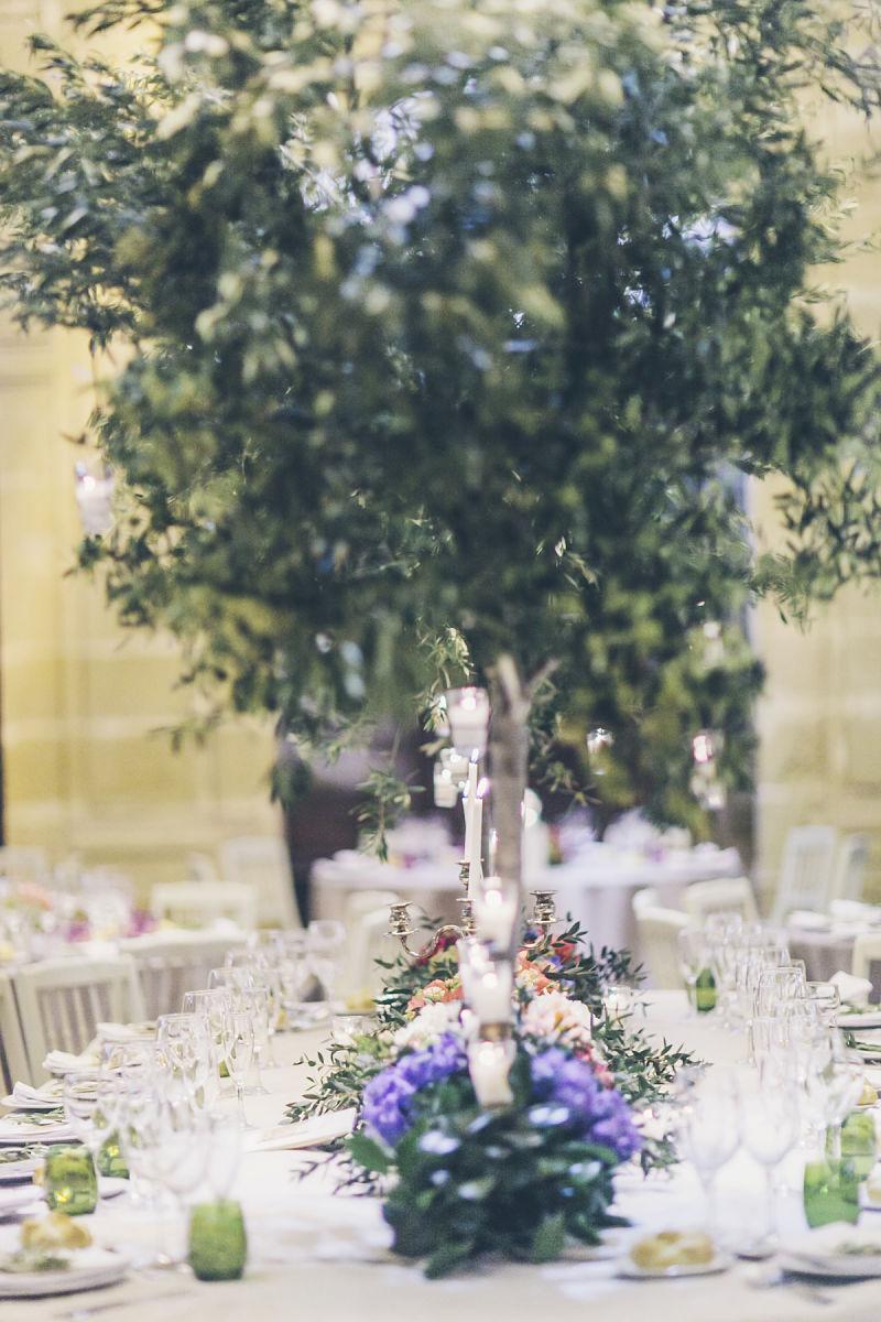 Blog de bodas con estilo El Sofá Amarillo Baeza 10