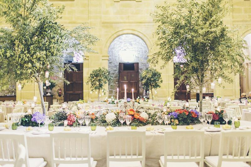 Blog de bodas con estilo El Sofá Amarillo Baeza 11