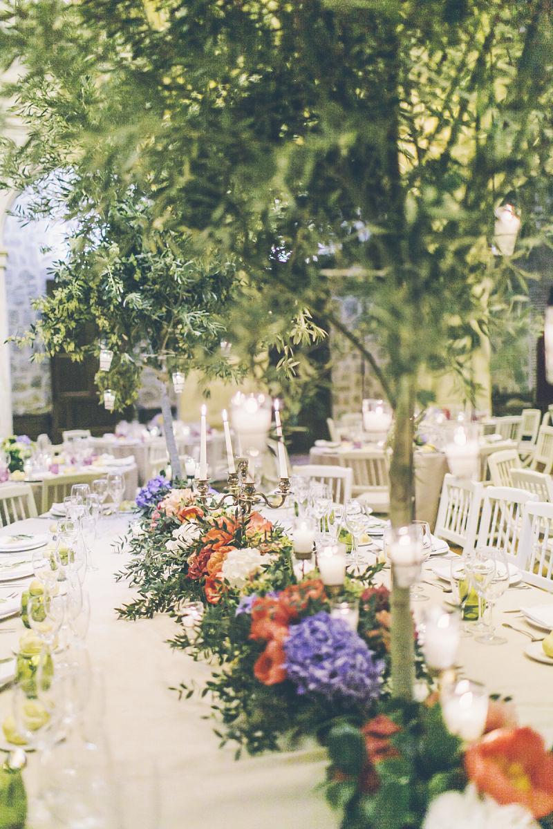 Blog de bodas con estilo El Sofá Amarillo Baeza 12