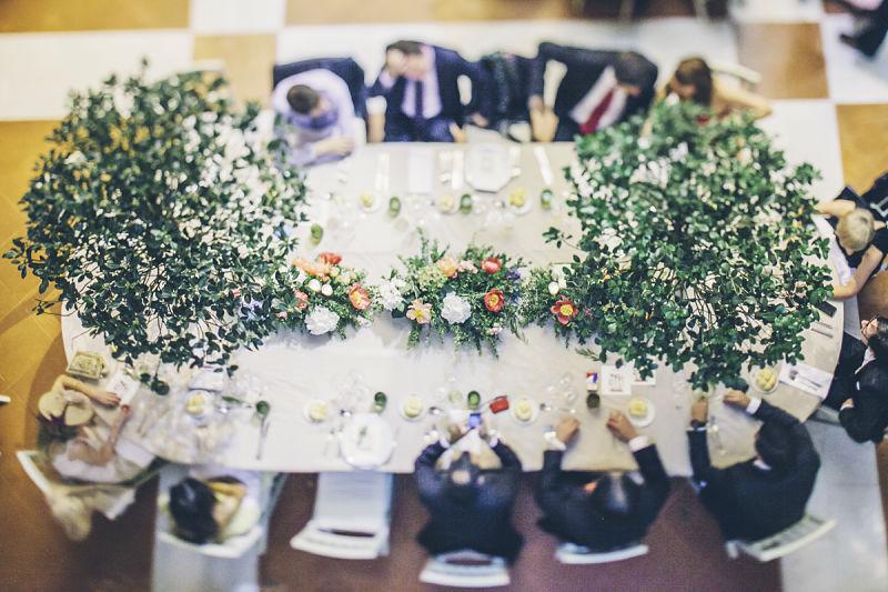 Blog de bodas con estilo El Sofá Amarillo Baeza 13