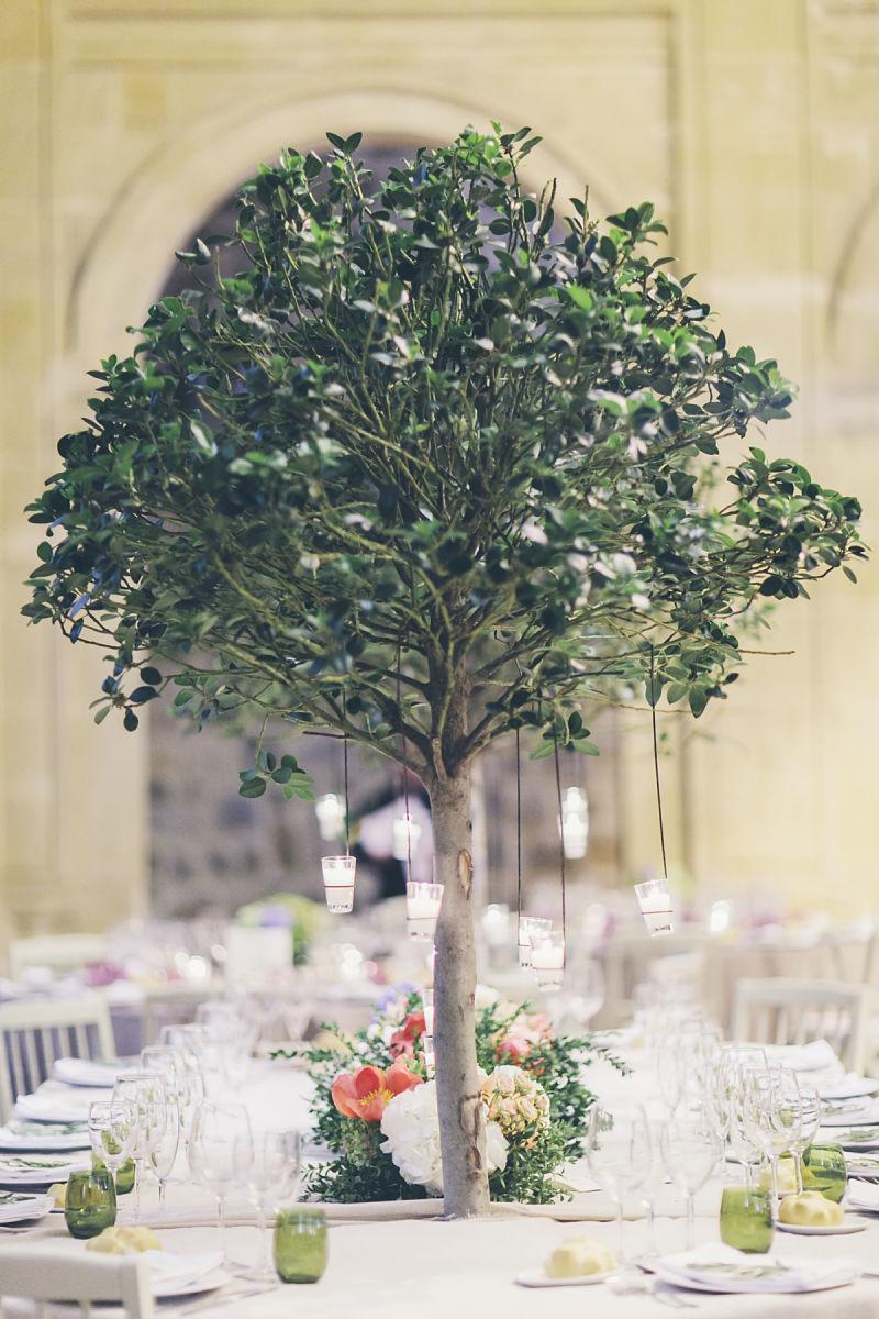 Blog de bodas con estilo El Sofá Amarillo Baeza 16