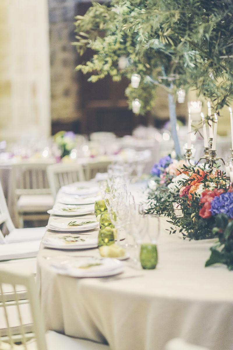 Blog de bodas con estilo El Sofá Amarillo Baeza 17