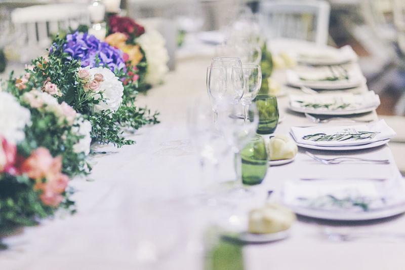 Blog de bodas con estilo El Sofá Amarillo Baeza 20