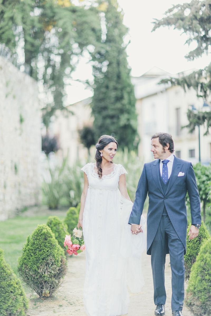Blog de bodas con estilo El Sofá Amarillo Baeza 21