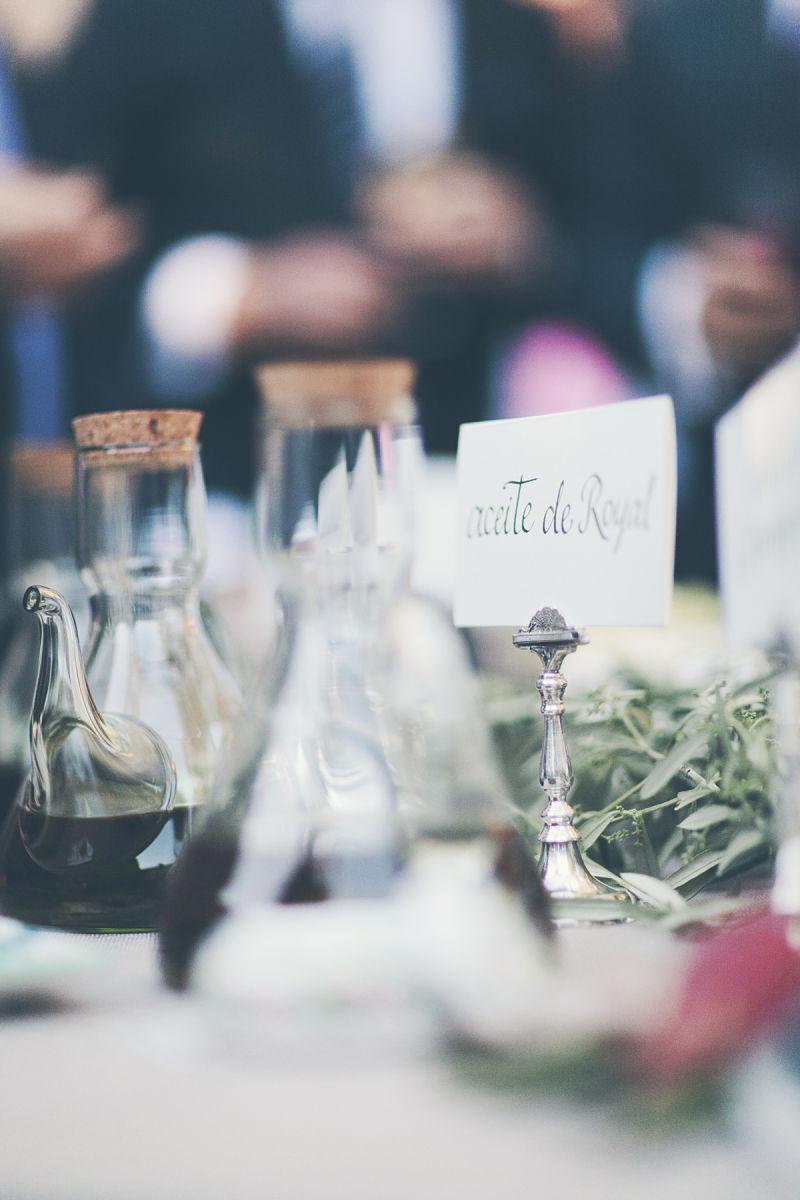 Blog de bodas con estilo El Sofá Amarillo Baeza 3