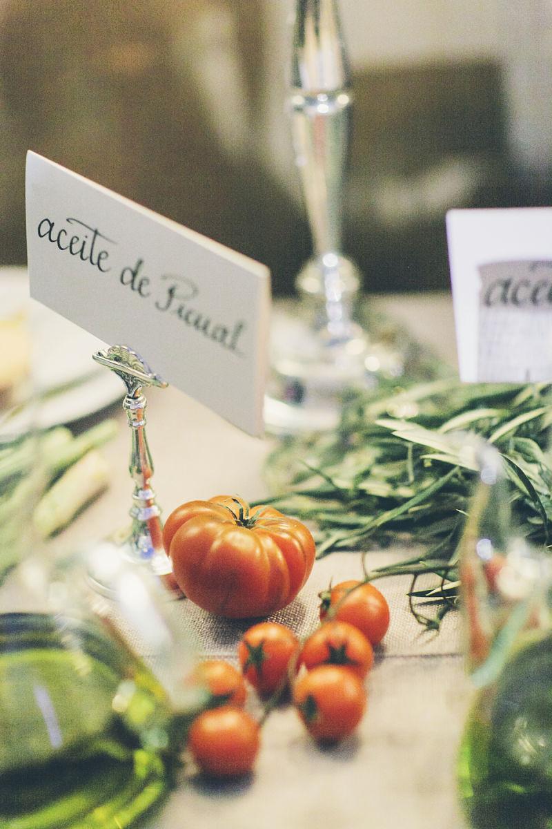 Blog de bodas con estilo El Sofá Amarillo Baeza 4