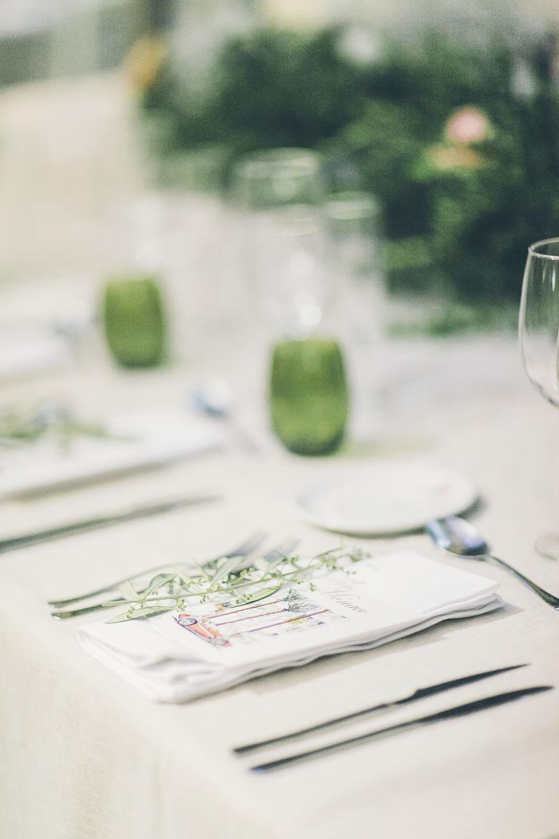 Blog de bodas con estilo El Sofá Amarillo Baeza 9