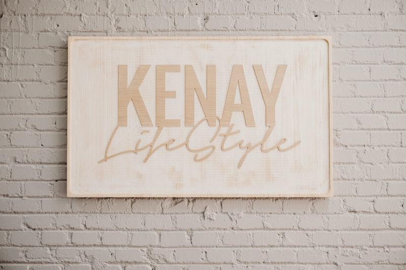 Kenay life style lista de regalos calista one 2