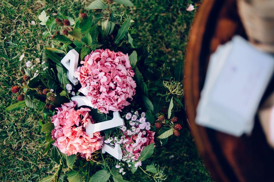 Aromatizar boda pomelo y albahaca 13