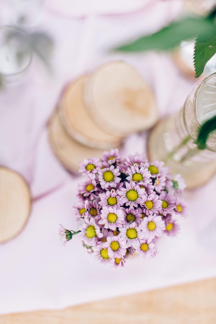 Flores para decorar tipis chill out 10