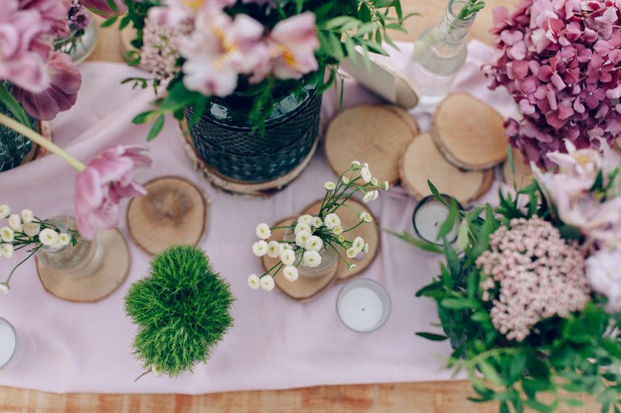 Flores para decorar tipis chill out 3