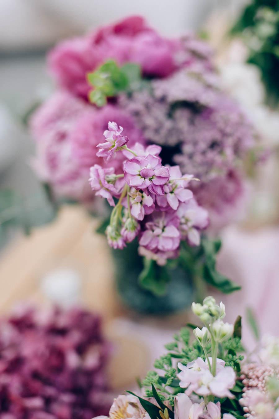 Flores para decorar tipis chill out 4