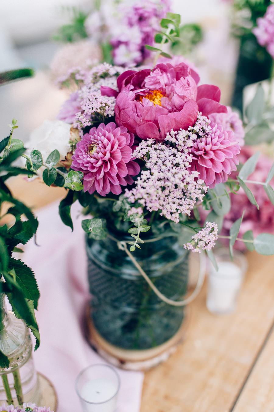 Flores para decorar tipis chill out 5