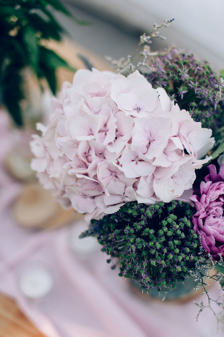 Flores para decorar tipis chill out 6