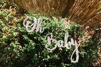 Calista One ideas Baby Shower 23