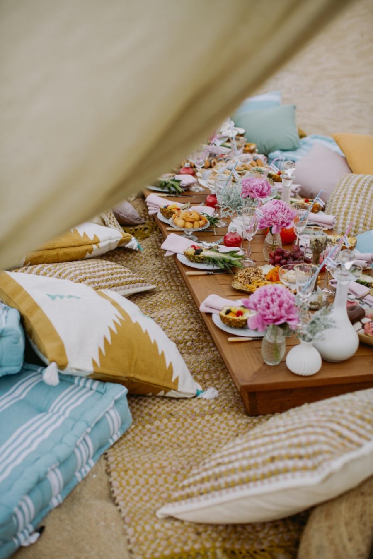 ideas bridal party en españa